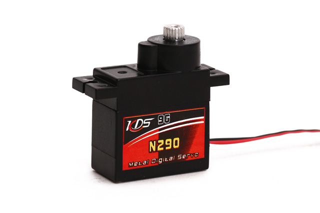 KDS N290 metal gear digital servo